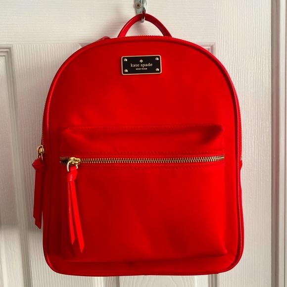 NEW Kate Spade Small Bradley Backpack